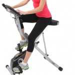 Strać zbędne kilogramy na rowerku treningowym